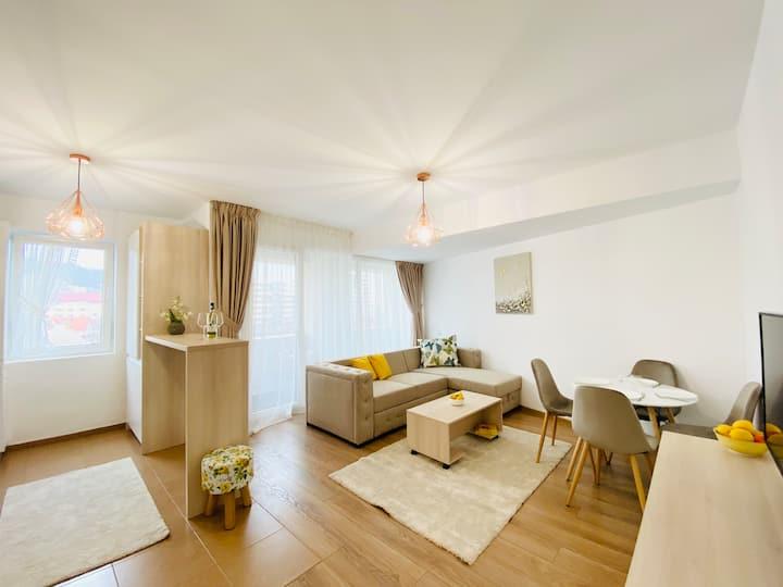 Sunny Home Brasov