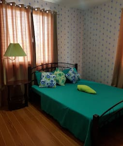 Camella Marga Family Home And Car For Rent