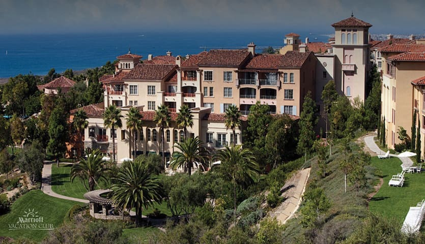 Marriott Newport beach villa 2 - Newport Beach - Villa