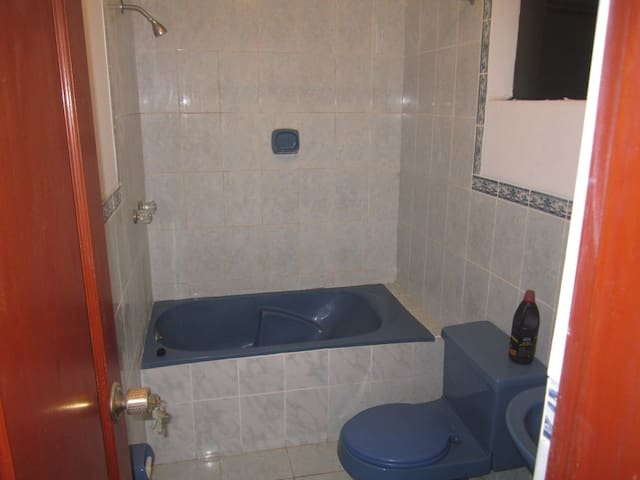 Rent furnished apartment, in Trujillo,Peru - Trujillo - Apartemen