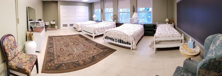 Restoration House Room 4