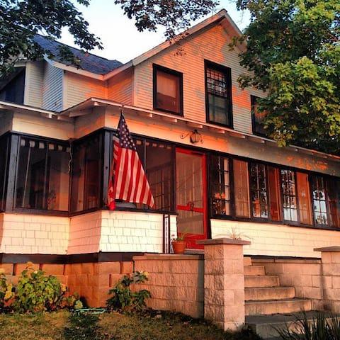 Bonnaire Cottage - Grand Haven - Hus