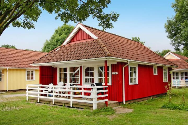 4 star holiday home in Markgrafenheide