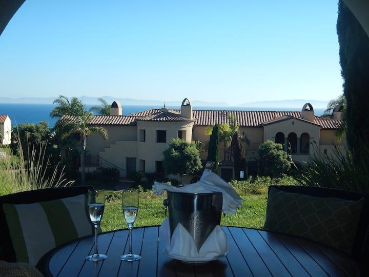3 bedroom Coastal Casita with Resort amenities