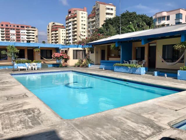 Apartamento para 6 personas, Hotel Castellmar