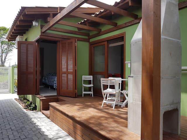Vila Figueiredo das Donas - Bangalô Ern