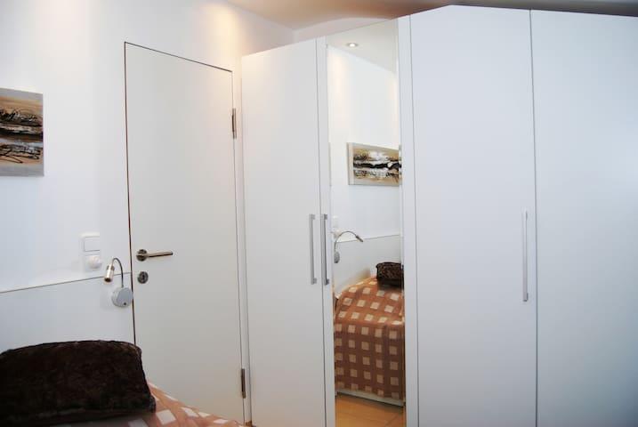 Luxury-Apartment Geigenbühel II*****Seefeld/Tyrol - Seefeld - Byt