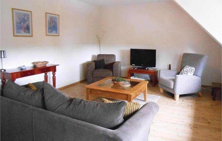 Holiday apartment with 2 bedrooms on 66 m² in Winterberg-Mollseifen