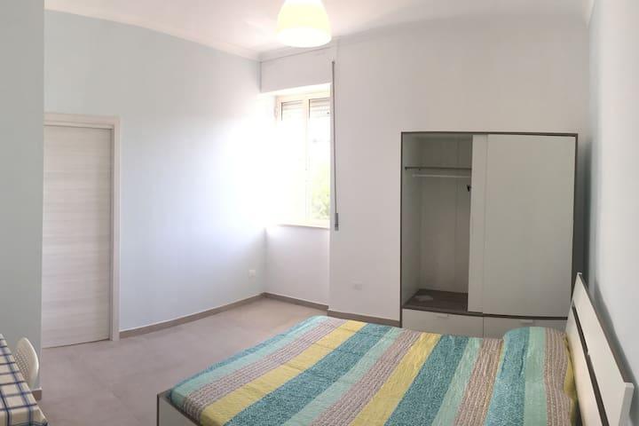 Miniappartamento posto al 1° Piano