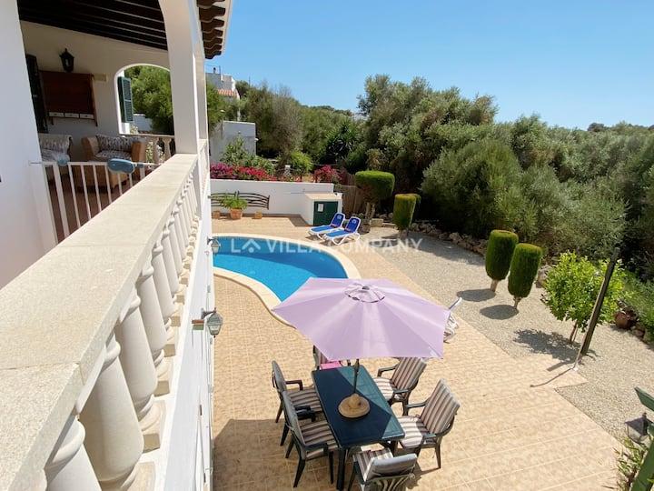 Villa Sylvia - Tranquilidad, Playa y Sol