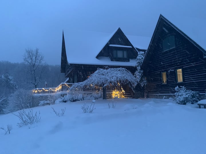 Maple Forest Bed and Breakfast