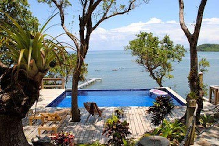 Great views private infinity pool - Punta Blanca - House