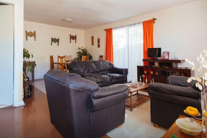 Casa Seminario B - La Serena - Casa