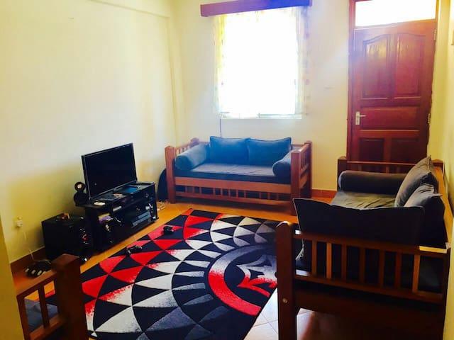Karibu Nyumbani..Feel at Home. - Mombasa - Wohnung
