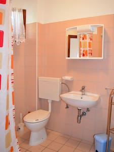 Apartments Ivica / One Bedroom Livi - Pakostane