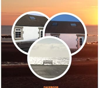 Ayr Seaside Cottage - Girvan - Haus
