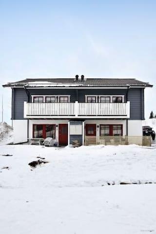 Lägenhet i Åre, Tegefjäll.