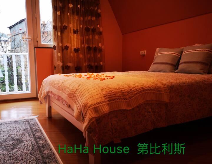 Haha house