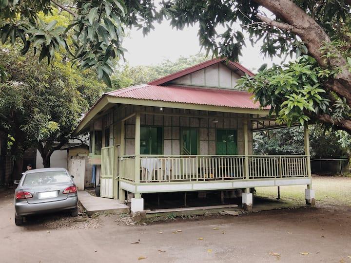 Casa de la Paz Batangas rest house near the beach