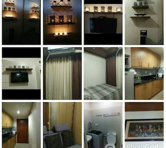 SHELL RESIDENCES - Pasay - Cabin