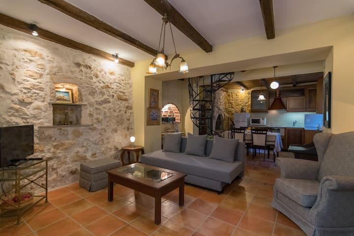 Nefeli-Odysseas House