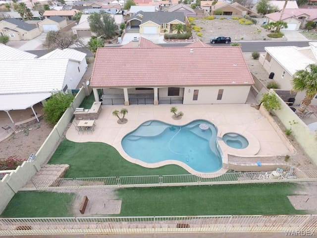 New! Luxury Pool Home 5 min to Lake/Casinos/River!