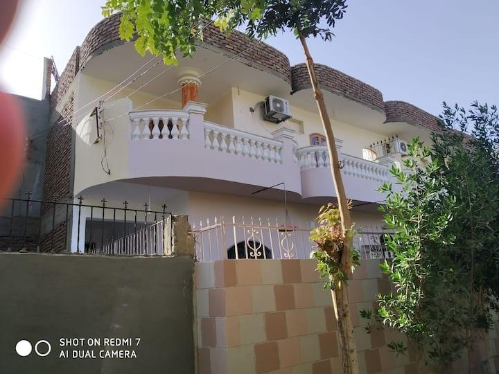 Classic Nile House