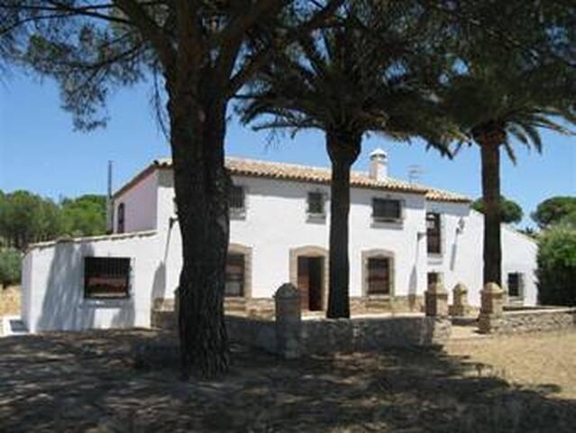 Casa rural Las Catenas - Andújar - Huis