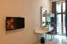 The Bliss Malacca Queen Bedroom