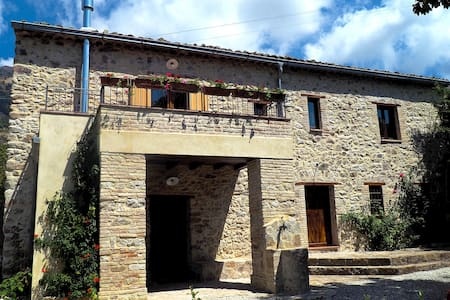 Charming Villa in Sicily - Polizzi Generosa - House