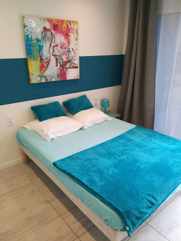 bed and breakfast 34300 - Agde - Bed & Breakfast