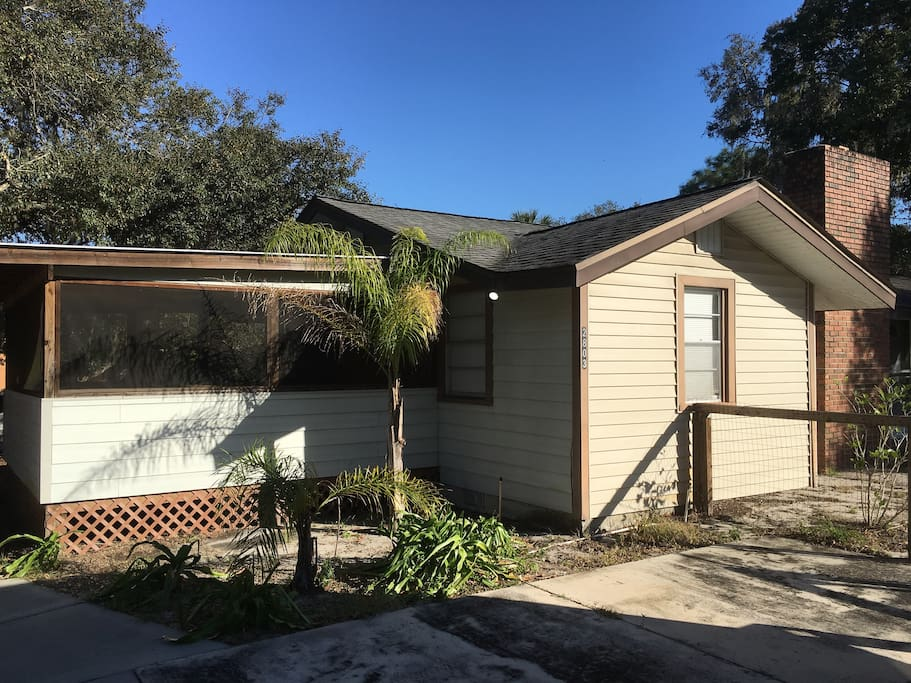 3 BR Country Cottage Near UCF Houses For Rent In Orlando Florida United S
