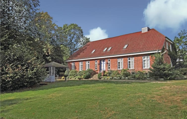 Holiday apartment with 1 room on 40 m² in Metelsdorf OT Schulenb