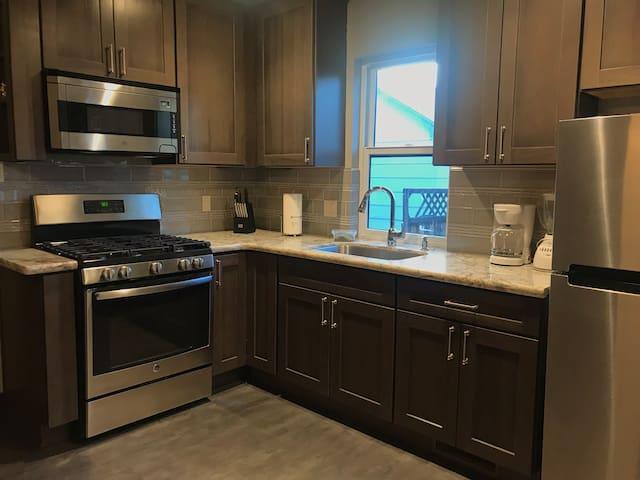 Vintage Modern Home