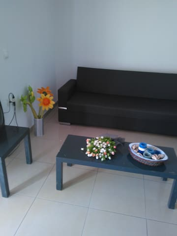 White Paradise-Palio Kavala - Kavala - Appartement en résidence