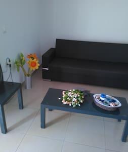 White Paradise-Palio Kavala - 卡瓦拉 - 公寓