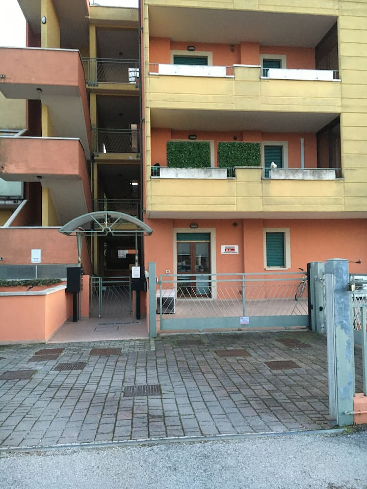 Residence Katia 7
