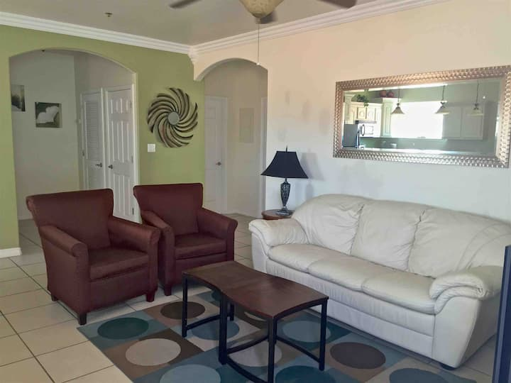 3BR Great Location Peaceful and Centric Apartment
