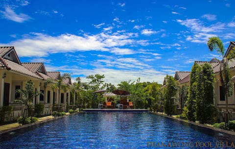 THANAWONG POOL VILLA