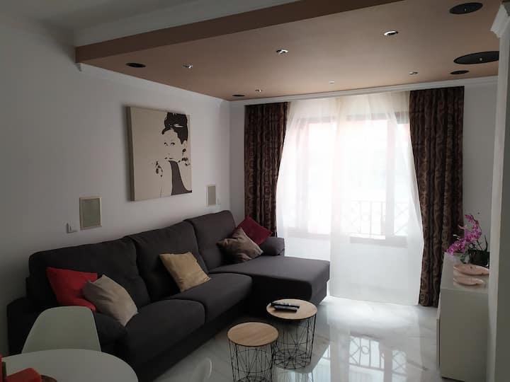 Apartamento Audrey