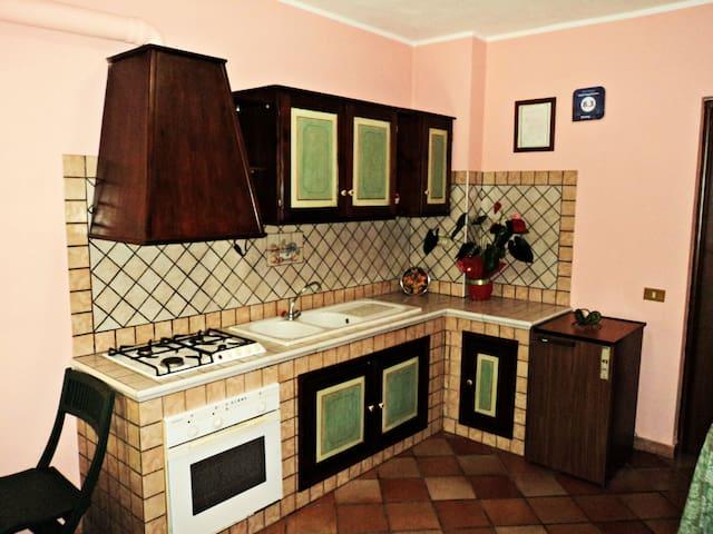 B&B A Casa Di Laura - Amantea - Bed & Breakfast
