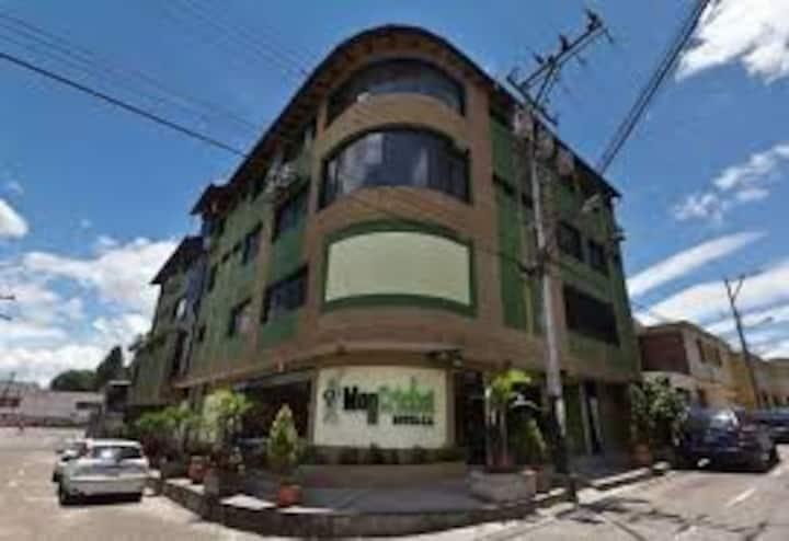 Alojamiento en San Cristobal Estado Tacira