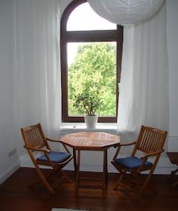 Einliegerwohnung im schönsten Teil von Altona - ฮัมบูร์ก - อพาร์ทเมนท์