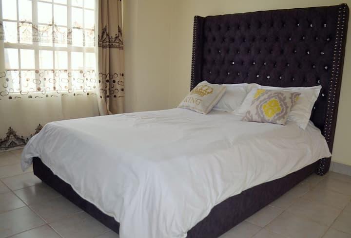 Eminent furnished homes/Apartments Nakuru