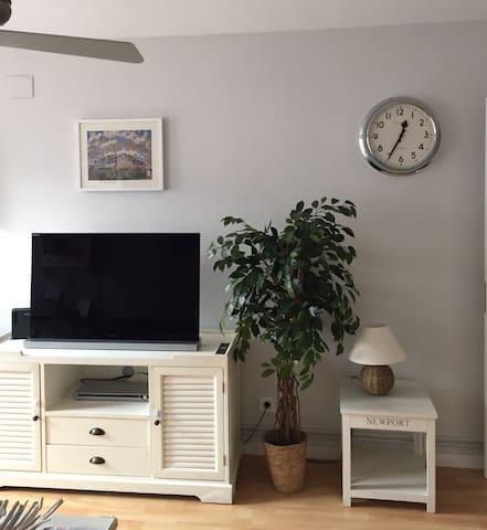Pis de 3 dormitoris al mig de Reus - Reus - Apartment