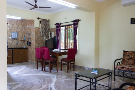 Beautiful 1 Bhk Available. - Colva
