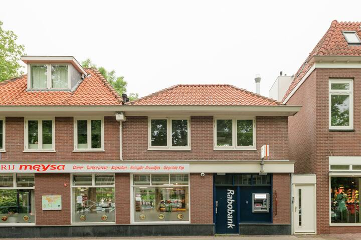 Elegant Apartment in Hoorn with Roof Terrace