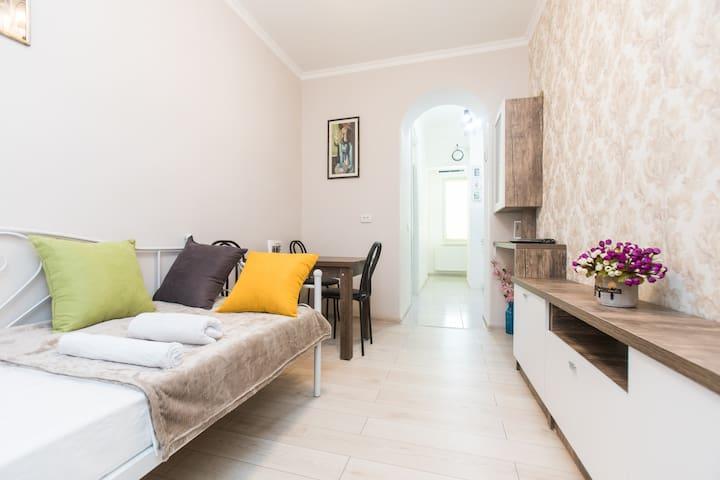 iavladi Apartment at Old Tbilisi, Ortachala