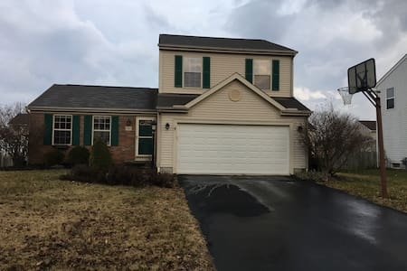 2 bedrooms in Hilliard Ohio - Hilliard - House