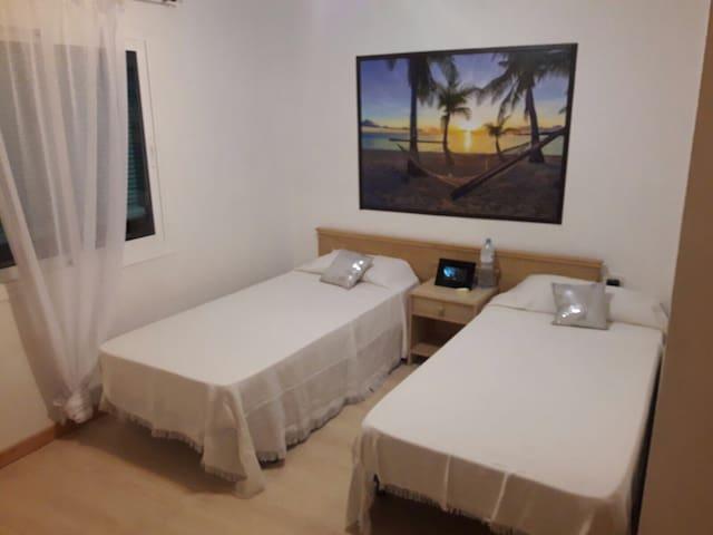 alquilo apartamento vacacional - Eivissa - Pis
